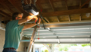 Residential Garage Door Repair Services | Aladdin Doors
